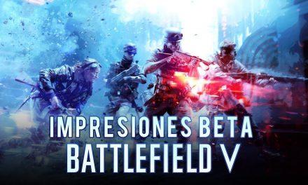 Impresiones – Beta Abierta Battlefield V