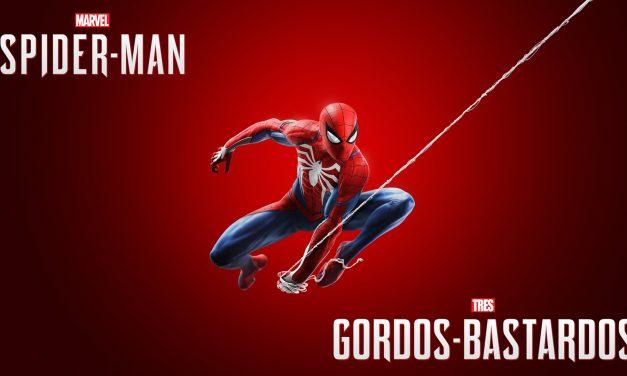 Reseña Spider-Man