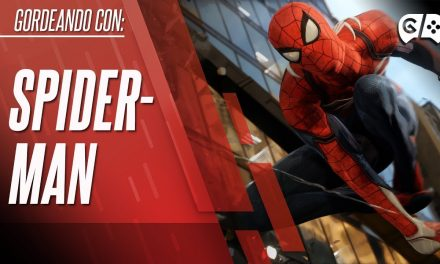Gordeando con – Spider-Man