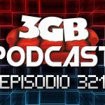 Podcast: Episodio 321, Borrando la Memoria