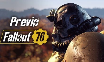 Previo Fallout 76