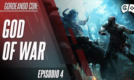 Gordeando con: God of War (2018) – Parte 4