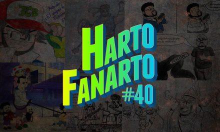 Harto Fanarto #40