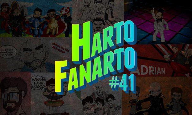 Harto Fanarto #41