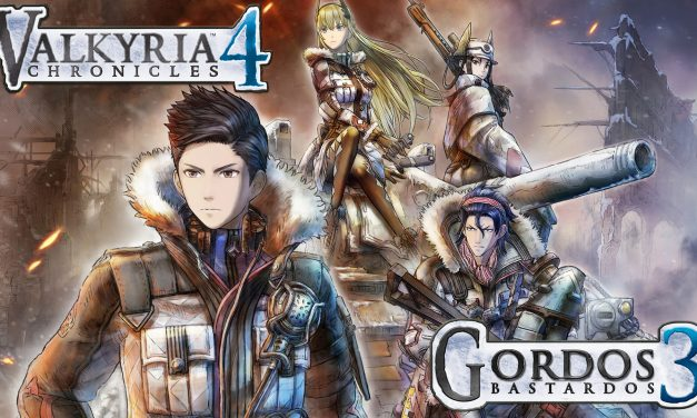 Reseña Valkyria Chronicles 4