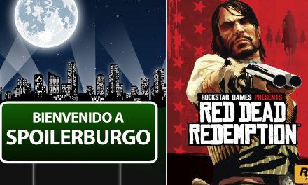 Spoilerburgo – Red Dead Redemption