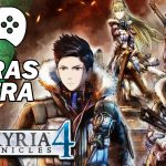 Horas Extra – Valkyria Chronicles 4