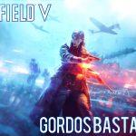 Reseña Battlefield V