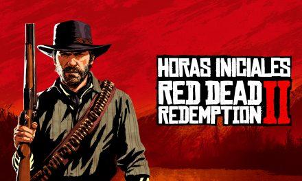 Horas Iniciales de Red Dead Redemption 2