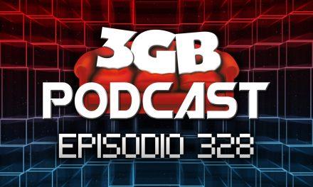 Podcast: Episodio 328, 10 Años de Gordeo