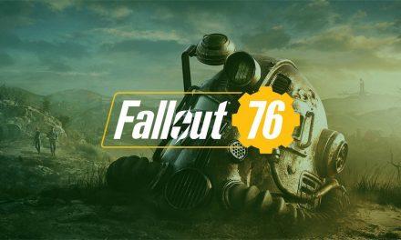 Fallout 76 pronto tendrá un par de parches