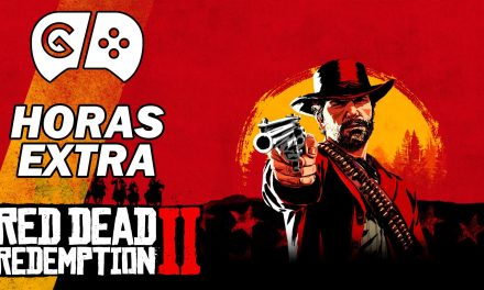 Horas Extra – Red Dead Redemption 2