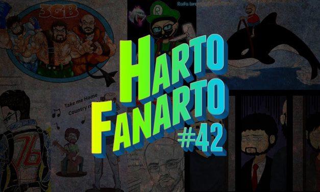 Harto Fanarto #42
