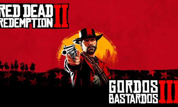 Reseña Red Dead Redemption 2