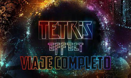 Casul-Stream: Tetris Effect – Viaje Completo