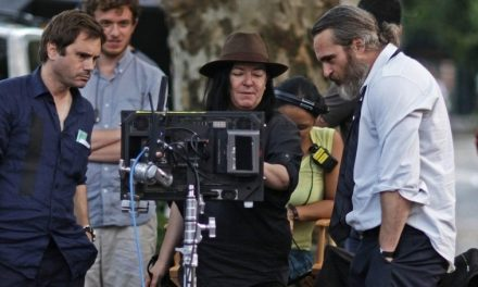 Cine 219: Directoras (III)