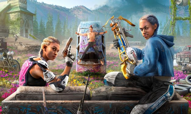 Far Cry: New Dawn llegará en febrero del 2019