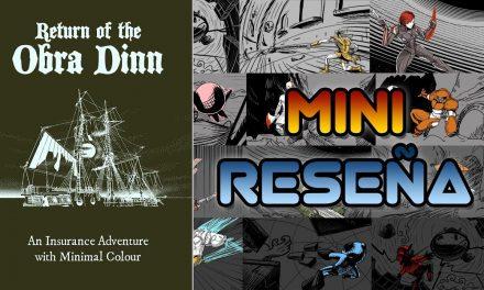 Mini-Reseña Return of the Obra Dinn