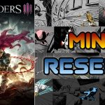 Mini-Reseña: Darksiders III