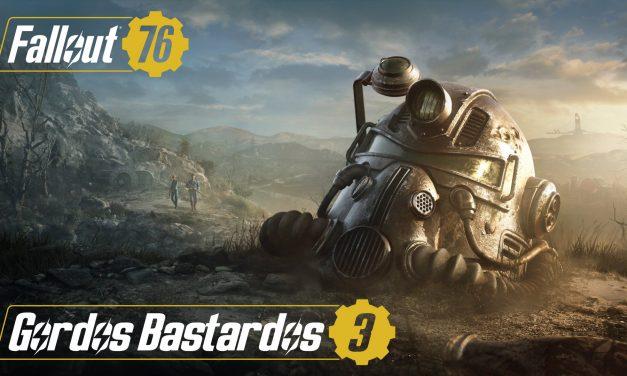 Reseña Fallout 76