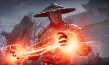 Mortal Kombat 11 existe y lo podremos jugar el próximo año
