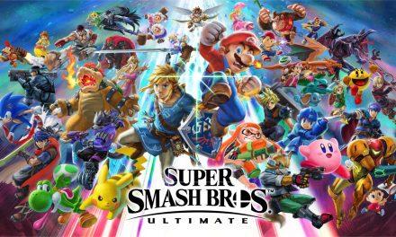 Inscríbete en el Torneo de Lanzamiento de Super Smash Bros. Ultimate