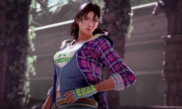 Bandai-Namco revela al resto del reparto de la 2a temporada de Tekken 7