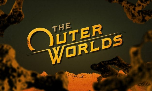 Obsidian presenta The Outer Worlds