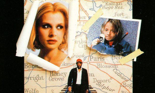 Cine 221: Europa (IV)