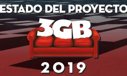 El Estado de 3GB en el 2019