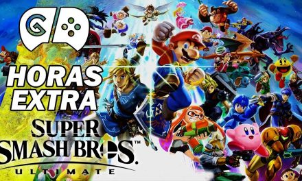 Horas Extra – Super Smash Bros. Ultimate
