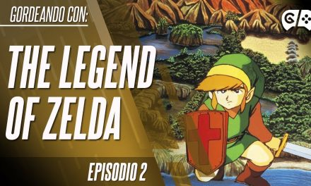 Gordeando con: The Legend of Zelda – Parte 2