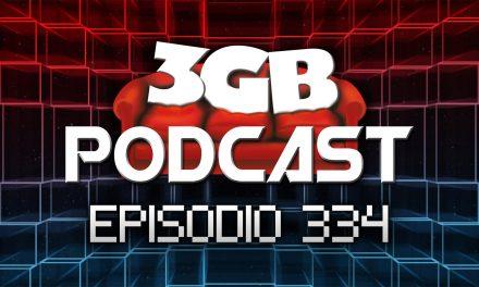 Podcast: Episodio 334, Has Cambiado Hombre