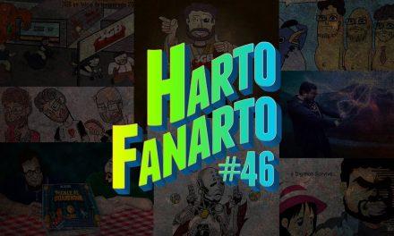 Harto Fanarto #46