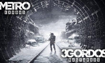 Reseña Metro Exodus