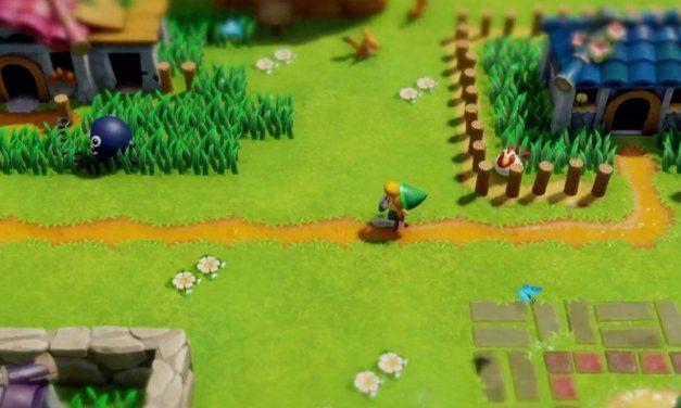 Resumen del Nintendo Direct de febrero de 2019