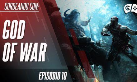 Gordeando con: God of War (2018) – Parte 10