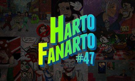 Harto Fanarto #47