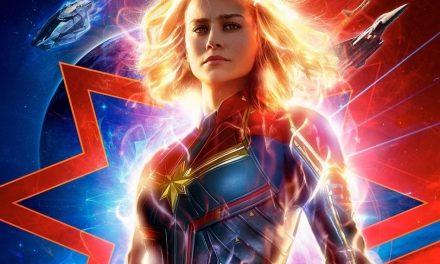 Cine 230: Capitana Marvel