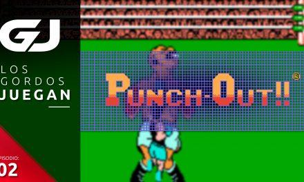 Los Gordos Juegan Punch-Out!! – Parte 2