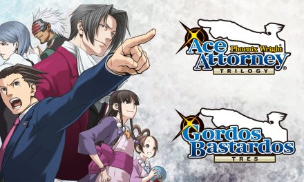 Reseña Phoenix Wright: Ace Attorney Trilogy