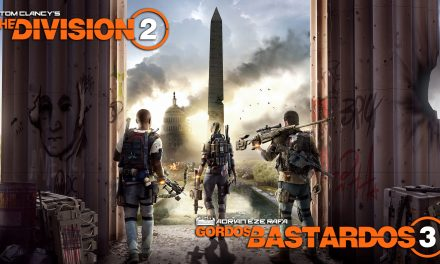 Reseña The Division 2