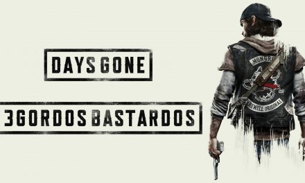 Reseña Days Gone