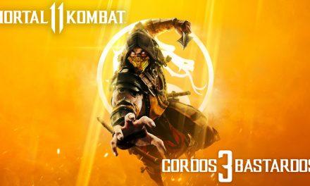 Reseña Mortal Kombat 11