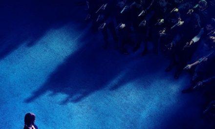 Cine 233: John Wick 3: Parabellum