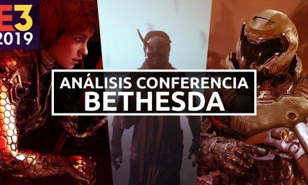 Análisis Conferencia Bethesda – E3 2019