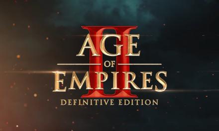 Deleiten las pupilas con este bello trailer de Age of Empires II: Definitive Edition