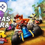 Horas Extra – Crash Team Racing Nitro-Fueled