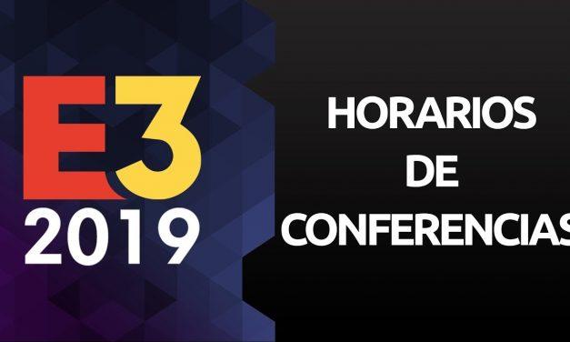 ¡Vive el E3 2019 en 3gb.com.mx!