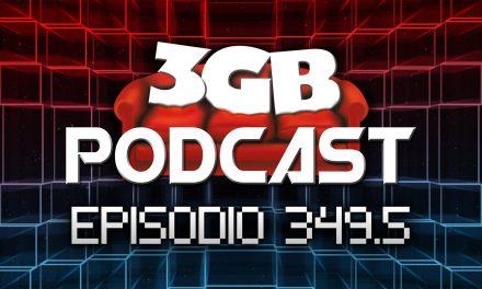 Podcast: Episodio 349.5, E3 2019
